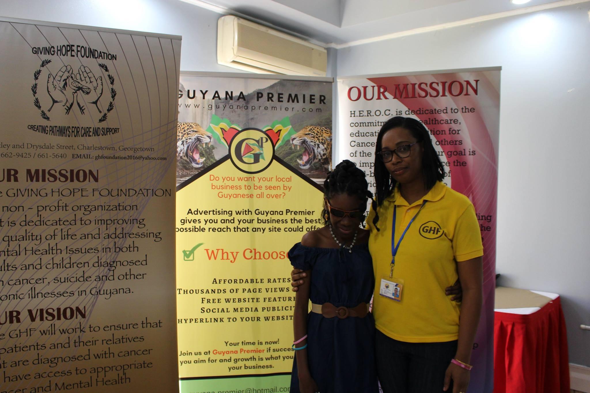 Giving Hope Foundation – H E R O C