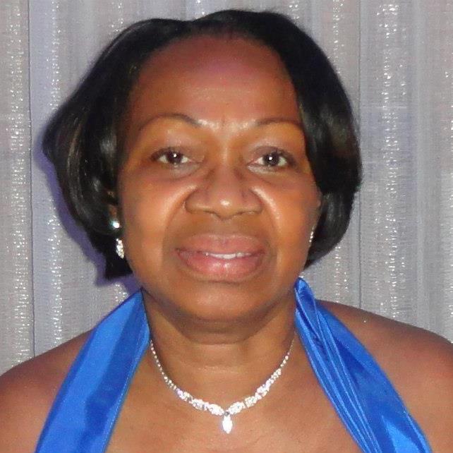 Mavis Charles, RN, MSN
