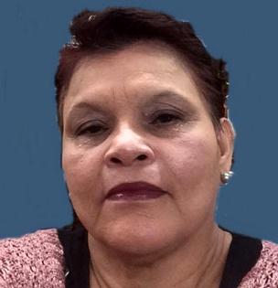 Marion Theresa Nadir