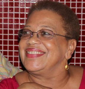 Marjorie Lyn-Morris, RN