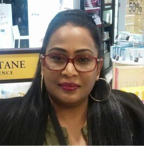 Salima Baksh