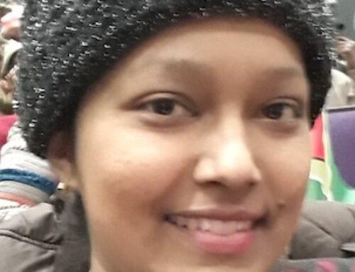 Marcia Priyadarshani Gordon